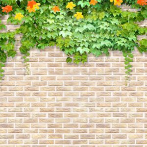 Mẫu tranh trang trí tường hoa