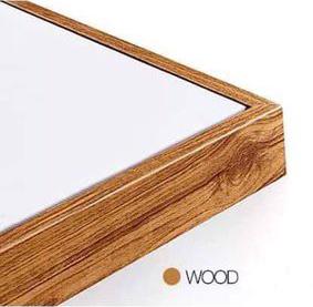 Composite vân gỗ